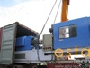 JSW J450ELIII Injection Molding Machine